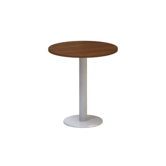 FA400 Konferenční stůl kruhový, průměr 700mm