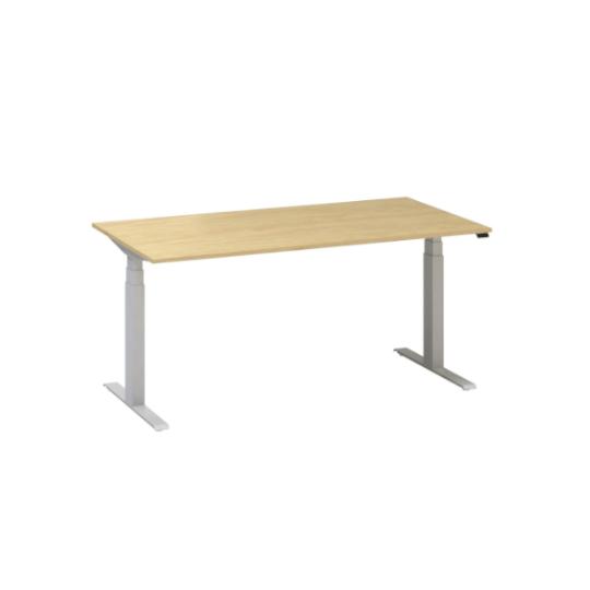 Kancelářský stůl FA UP, 1200x800mm, v.630 až 1290mm