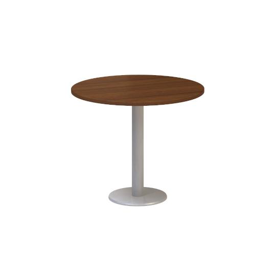 FA400 Konferenční stůl kruhový, průměr 900mm