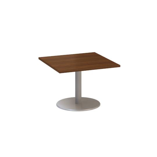 FA400 Konferenční stůl 700x700mm, v.507mm