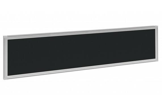 Paraván čalouněný stolní 1600x370mm