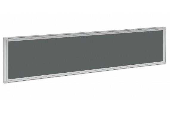 Paraván čalouněný stolní 800x370mm - napichovací vrstva