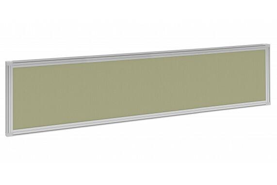 Paraván čalouněný stolní 1800x370mm - napichovací vrstva