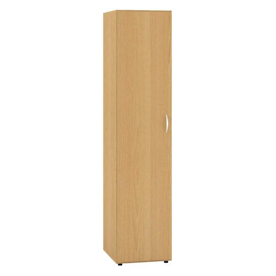 Skříň s dveřmi 400x470x1780mm, levé dveře