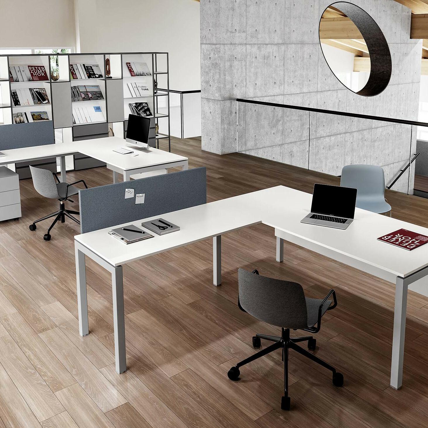 Kancelářské pracovní stoly