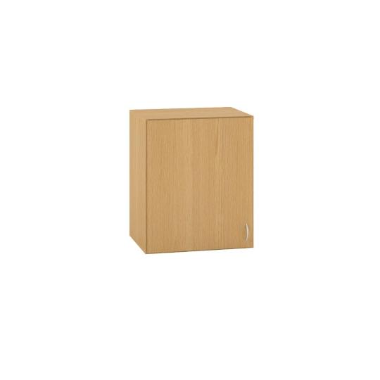 Skříň s dveřmi 600x470x717mm, dveře levé - nástavec