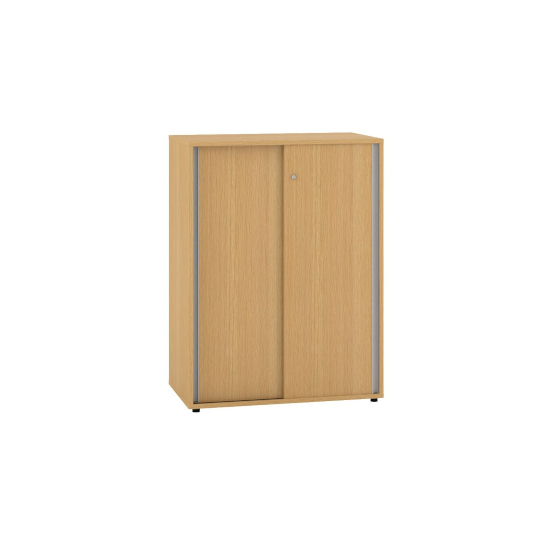 Skříň posuvné dveře 800x450x1063mm