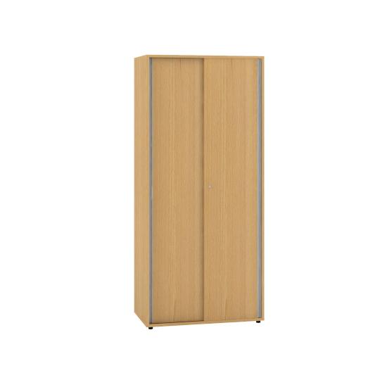 Skříň posuvné dveře 800x450x1780mm
