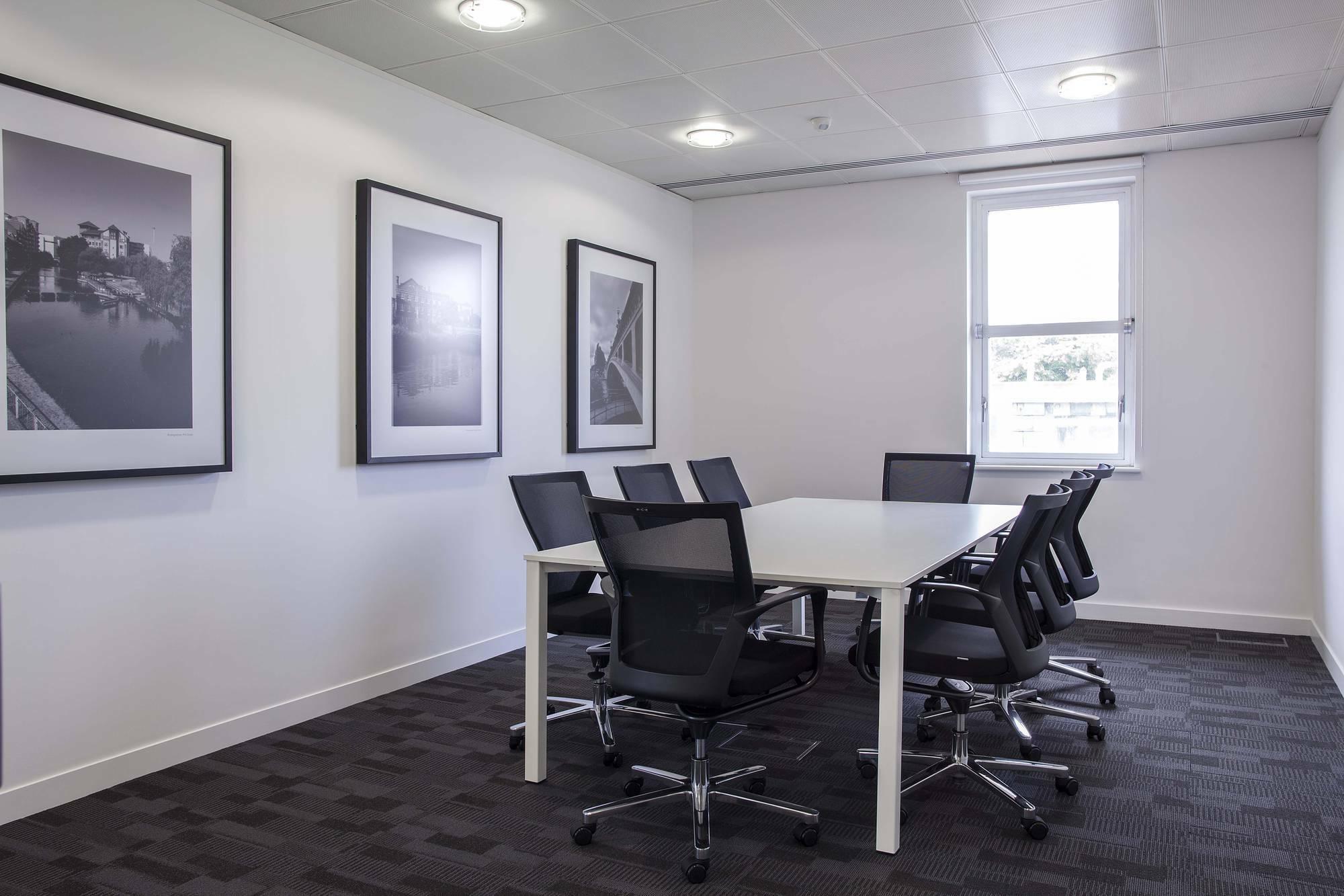 Kancelářský pracovní stůl FA 200, 800x800 mm