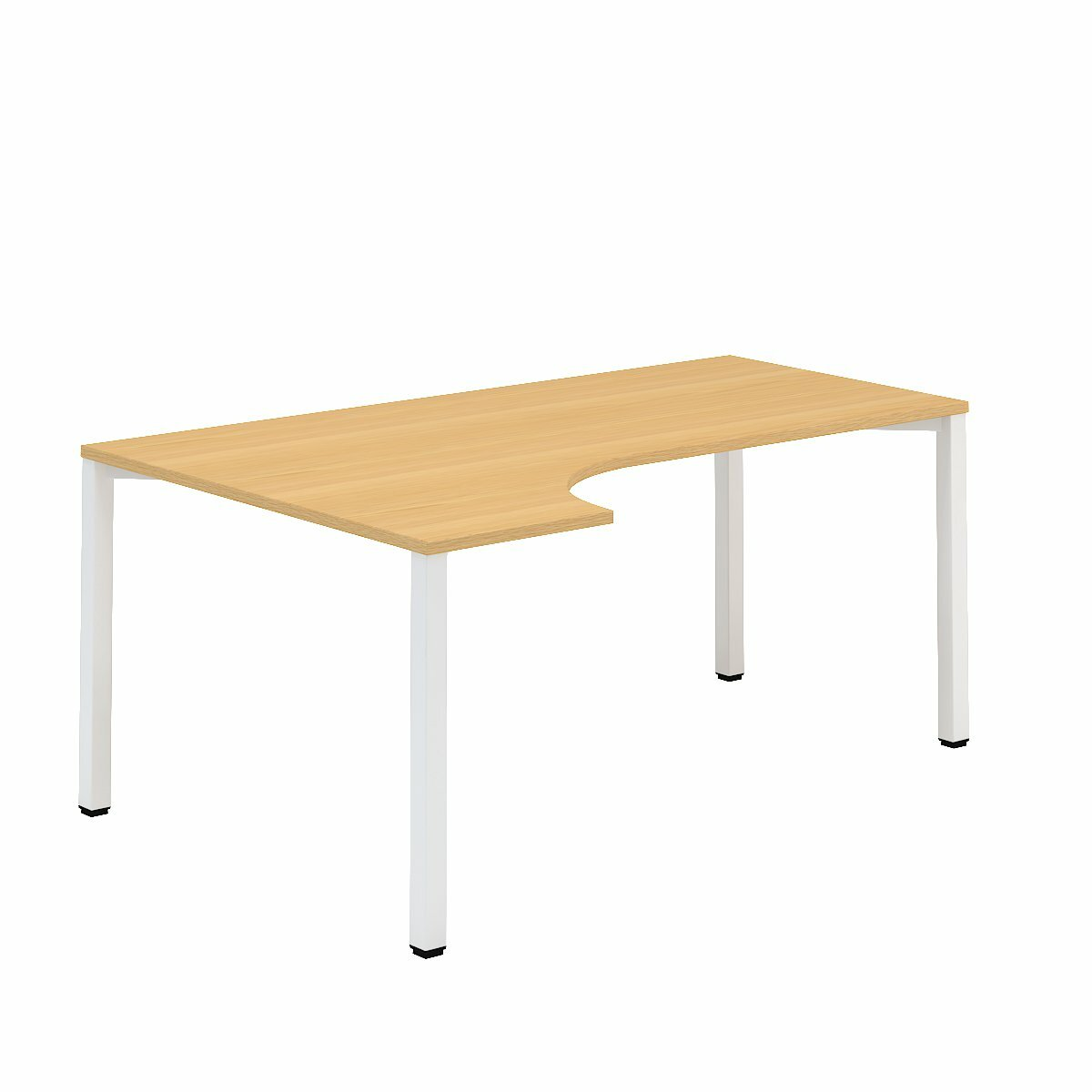Kancelářský stůl FA 200, levý, rohový 1800/450x1200/800mm