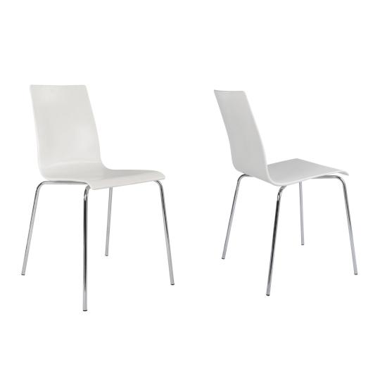 Kavárenská židle LAURA