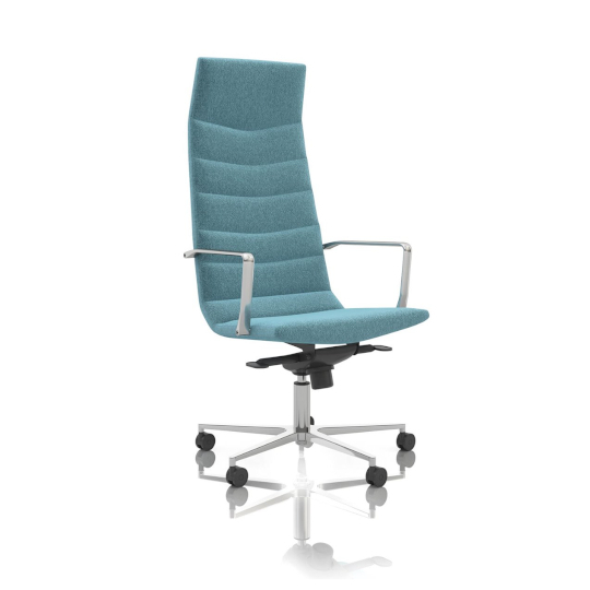 Kancelářská židle Shiny Executive