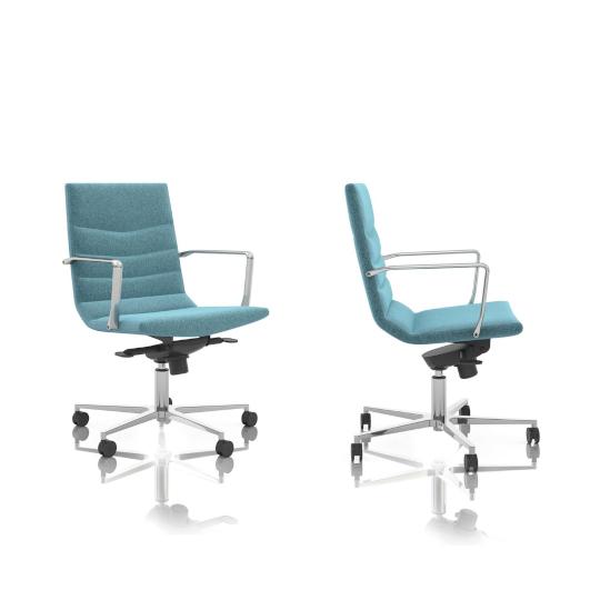 Kancelářská židle Shiny EX
