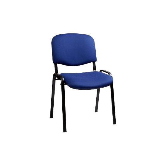 Čalouněná jednací židle TAURUS