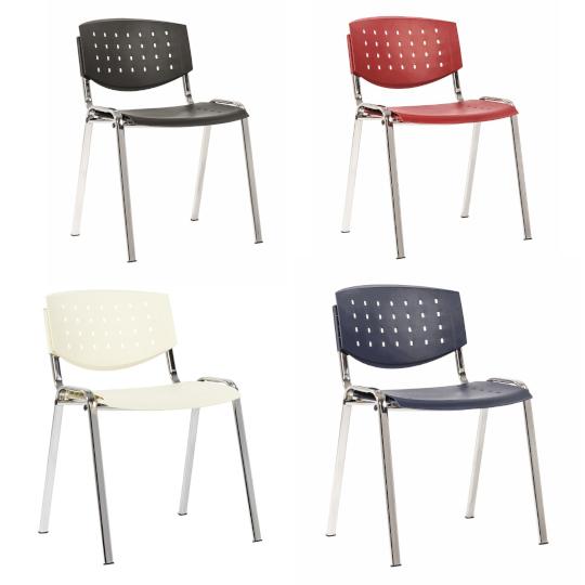 Plastová židle TAURUS PC LAYER